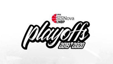Photo of Se definieron los playoffs de la LNBP 2019-2020