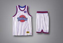 Photo of Revelan posibles uniformes Nike de Space Jam 2