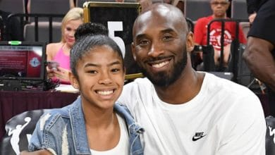 Photo of El tributo del juego de estrellas a Kobe Bryant