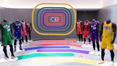 Photo of Juego de Estrellas NBA: ¿Qué significan los uniformes?