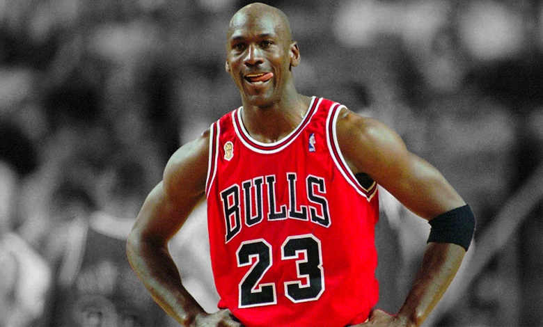 El adelanto de la serie de Michael Jordan _The Last Dance_