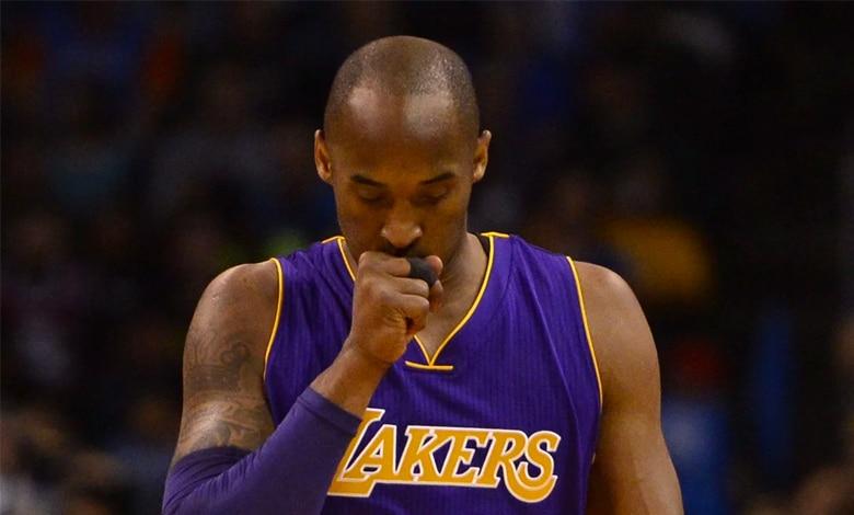 Kobe Bryant Los Angeles Lakers 2