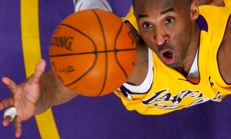Kobe Bryant Los Angeles Lakers