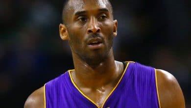 Photo of La NBA no planea cambiar el logo a la silueta de Kobe Bryant