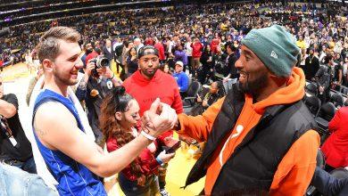 Photo of El mundo del deporte rindió homenaje a Kobe Bryant