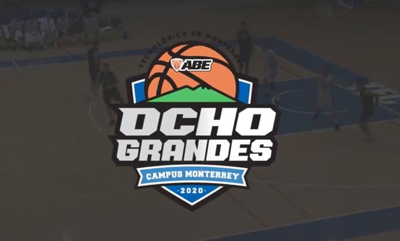 Photo of Ya hay fecha para el torneo universitario Ocho Grandes 2020