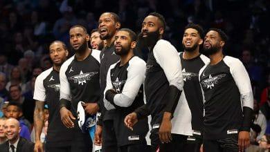 Photo of Esto es lo que te cuesta ir al juego de estrellas de la NBA