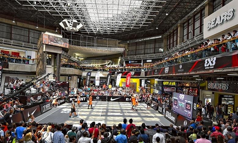 Photo of Tour mundial 3×3 regresará a la Ciudad de México