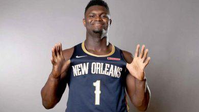 Photo of Zion Williamson tiene fecha posible de debut en la NBA