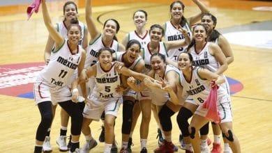 Photo of México podría estar fuera de los FIBA Américas U18 por suspensión