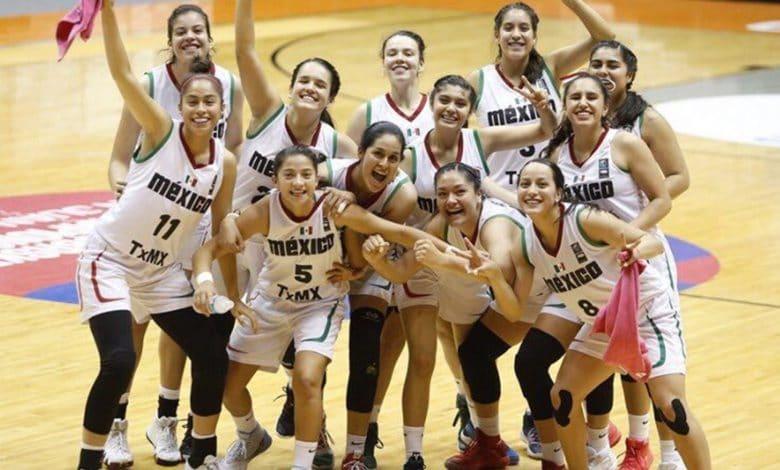 FIBA suspende a la U18