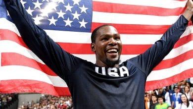 Photo of Estados Unidos sacó lista de 44 jugadores que buscarán jugar en los Juegos Olímpicos