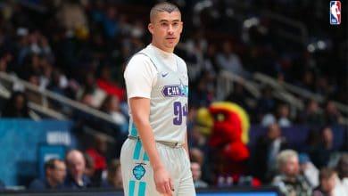 Photo of Bad Bunny jugará en el juego de estrellas de la NBA