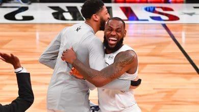 Photo of Los datos que debes de saber para el Juego de Estrellas de la NBA