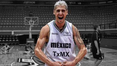 Photo of Se presentó selección mexicana de básquetbol para enfrentar a Bahamas