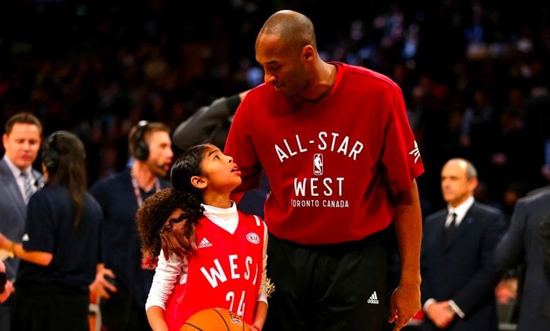 último adios a Kobe Bryant