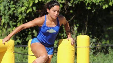Photo of Casandra Ascencio participará en la Copa Exatlón Internacional
