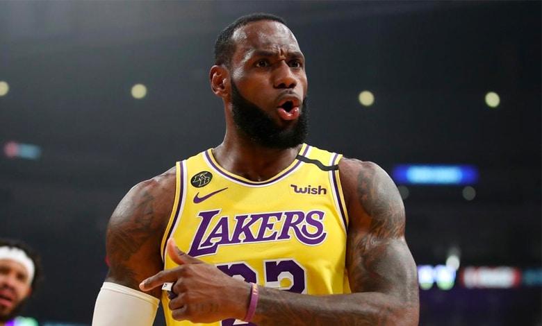 Equipos NBA cierran instalaciones coronavirus_