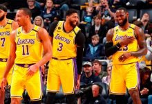 Photo of Los Angeles Lakers cumplen cuarentena sin síntomas de COVID-19