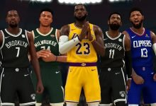 Photo of La NBA planea torneo de NBA 2K con grandes jugadores de la liga