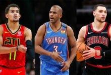 Photo of Chris Paul, Trae Young y Zach LaVine participarán en nuevo torneo NBA