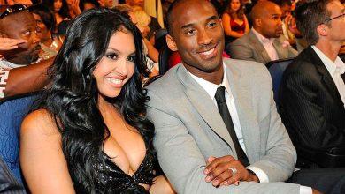 Photo of Kobe Bryant: Vanessa habló sobre su inducción al salón de la fama